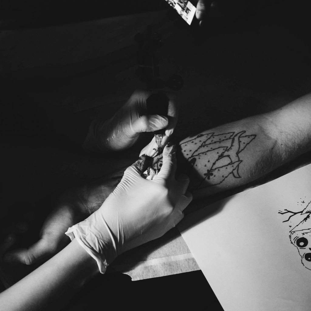 Best Tattoo Hashtags for Instagram